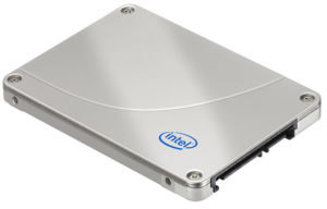 Solid State SATA Drive
